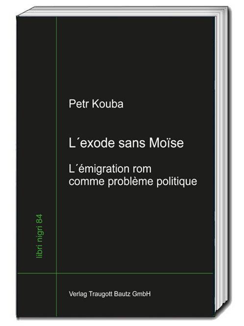 Peter Kouba - L´exode sans Moise