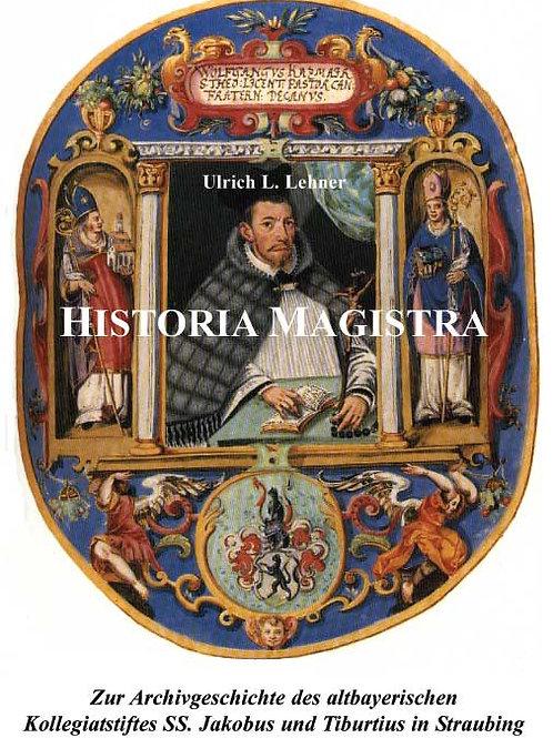 Historia Magistra