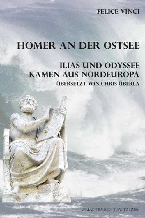 Felice Vinci - Homer an der Ostsee
