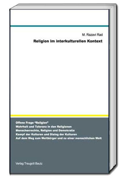 Religion im interkulturellen Kontext