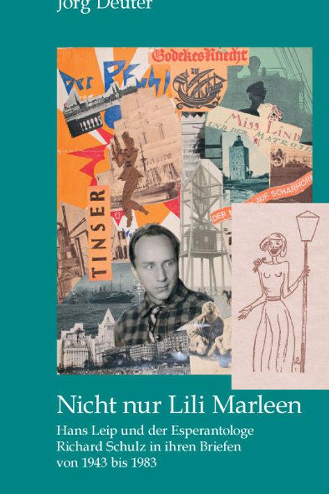 Jörg Deuter - Nicht nur Lili Marleen