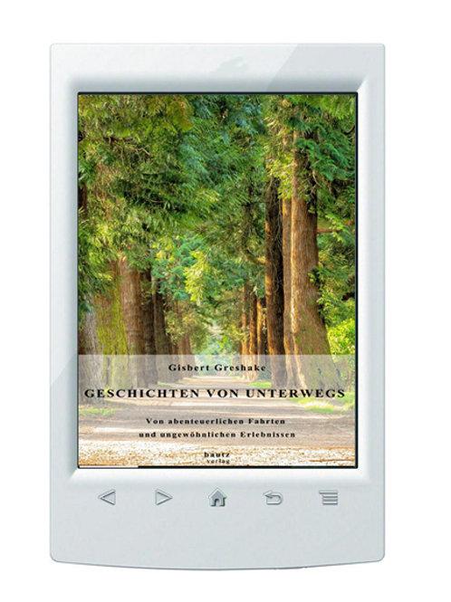 E-Book/ Gisbert Greshake GESCHICHTEN VON UNTERWEGS