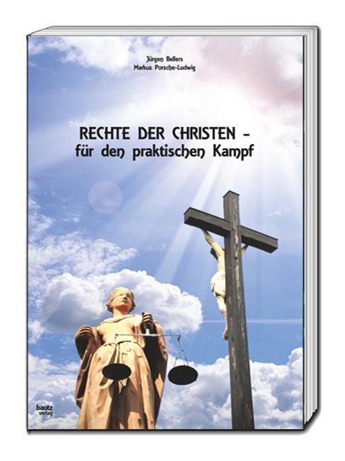 Jürgen Bellers, Markus Porsche-Ludwig. Rechte der Christen - Für den praktischen
