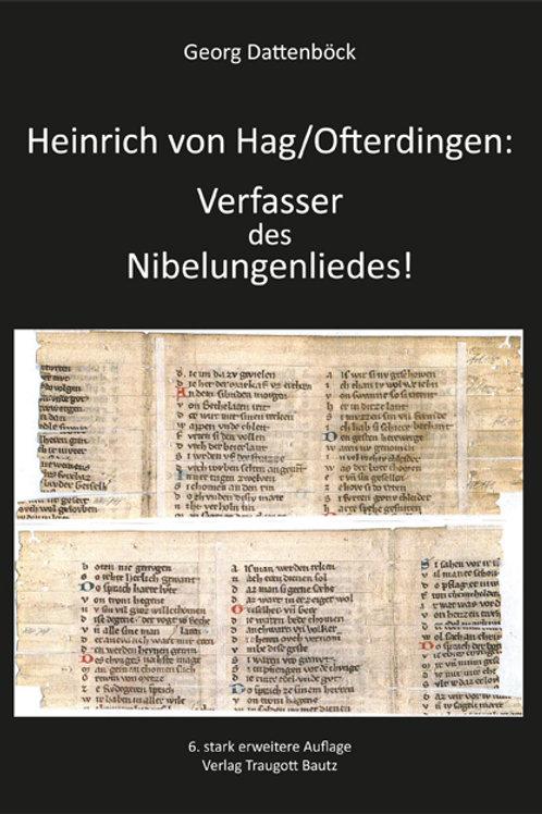 Georg Dattenböck Heinrich von Hag/Ofterdingen