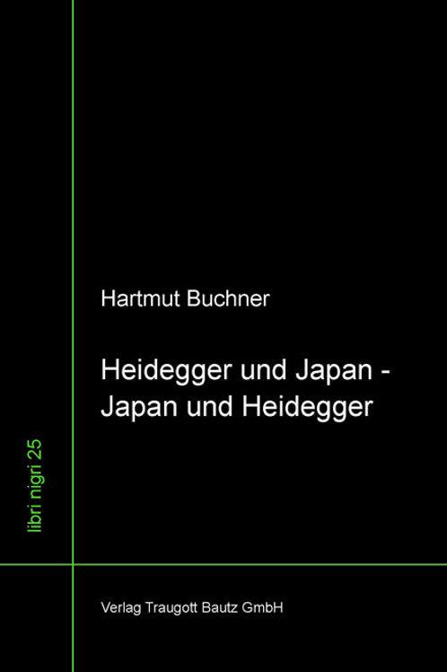 Hartmut Buchner - Heidegger und Japan - Japan und Heidegger
