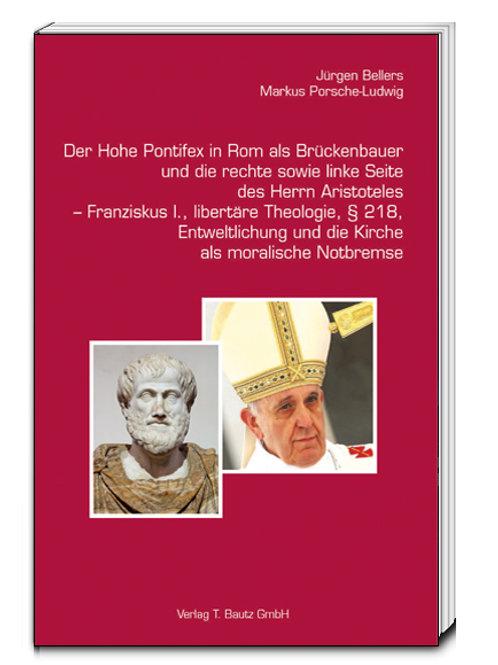 Der Hohe Pontifex in Rom als Brückenbauer (1645–1850)