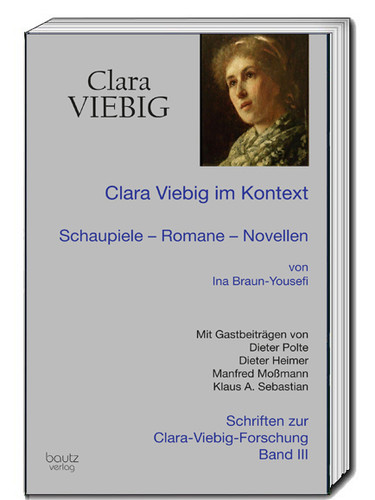 Clara Viebig Forschung