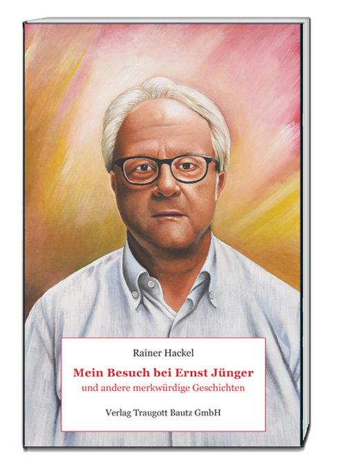 Mein Besuch bei Ernst Jünger