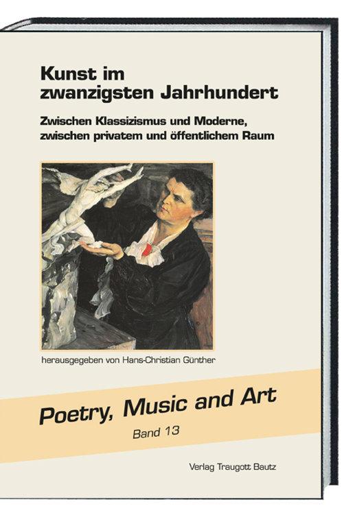 Hans-Christian Günther (Hrsg.) Kunst im Zwanzigsten Jahrhundert