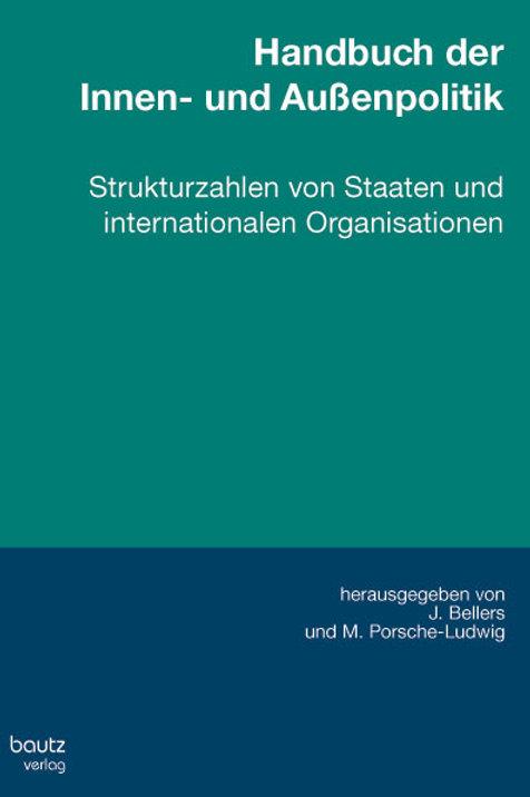 Handbuch der Innen- und Außenpolitik