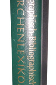 Biographisch-Bibliographisches Kirchenlexikon 29
