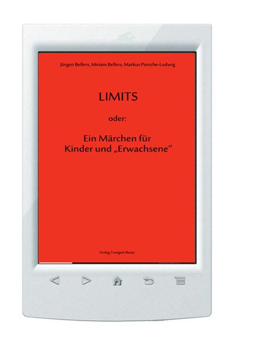 E-Book/ Jürgen Bellers, Miriam Bellers, Markus Porsche-Ludwig -LIMITS