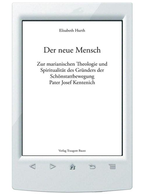 E-Book Elisabeth Hurth - Der neue Mensch