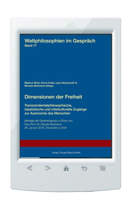 E-Book Dimensionen der Freiheit - Band 17