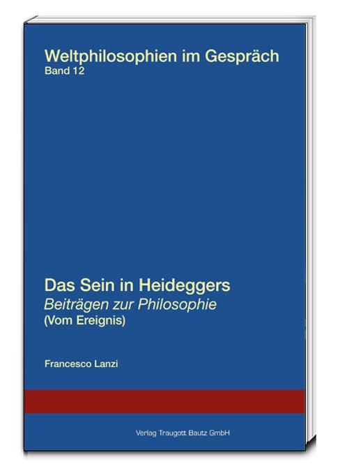 Francesco Lanzi - Das Sein in Heideggers
