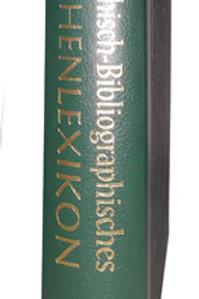 Biographisch-Bibliographisches Kirchenlexikon 18