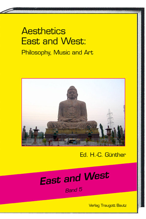 H.-C. Günther - Aesthetics East and West