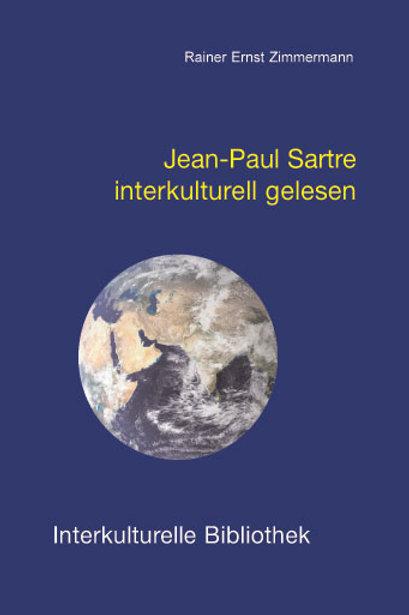 Jean-Paul Sartre interkulturell gelesen