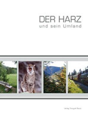 Der Harz und sein Umland