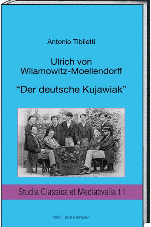 Antonio Tibiletti - Ulrich von Wilamowitz-Moellendorf
