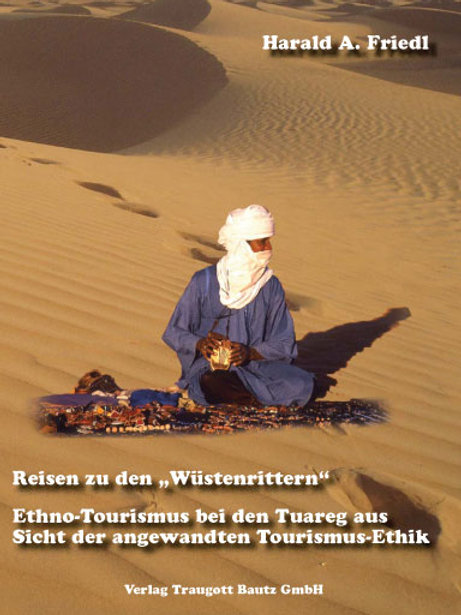 Reisen zu den Wüstenrittern