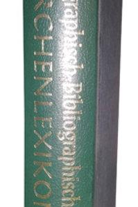 Biographisch-Bibliographisches Kirchenlexikon 10
