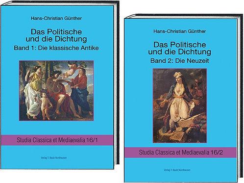 Hans-Christian Günther - Das Politische und die Dichtung