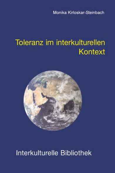 Toleranz im interkulturellen Kontext