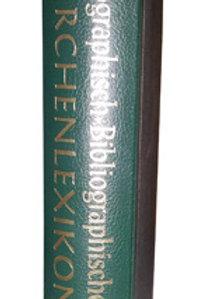 Biographisch-Bibliographisches Kirchenlexikon 12