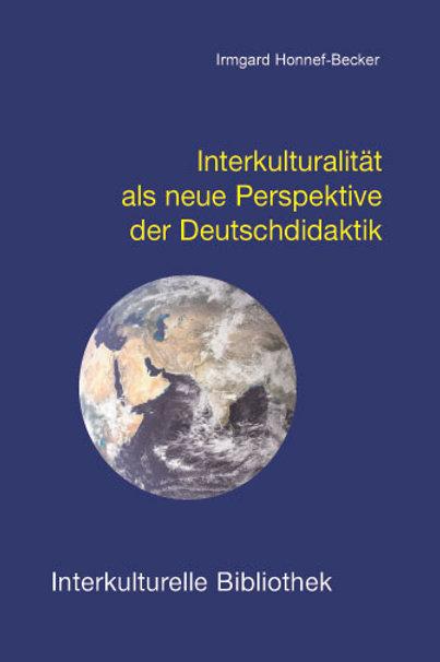 Interkulturalität als neue Perspektive der Deutschdidaktik