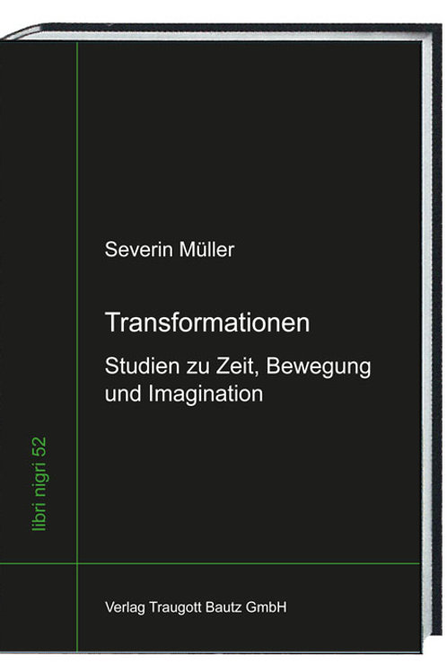 Severin Müller - Transformationen