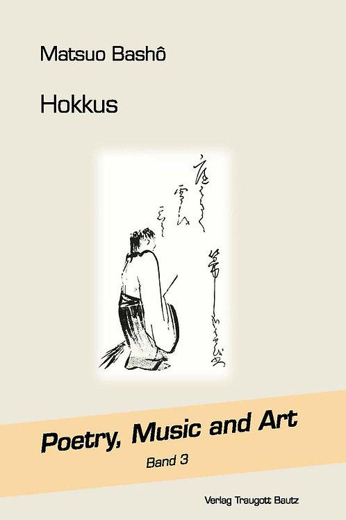 Matsuo Bashô - Hokkus