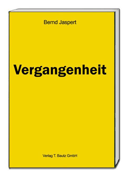Bernd Jaspert - Vergangenheit