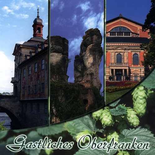 Gastliches Oberfranken