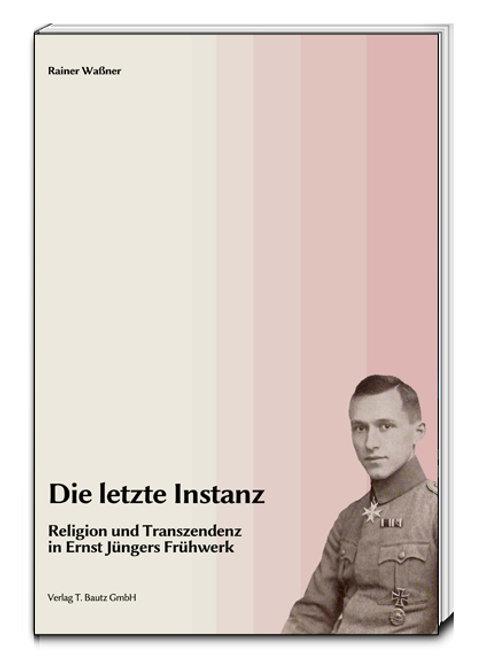 Rainer Waßner - Die letzte Instanz