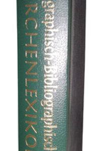 Biographisch-Bibliographisches Kirchenlexikon 22