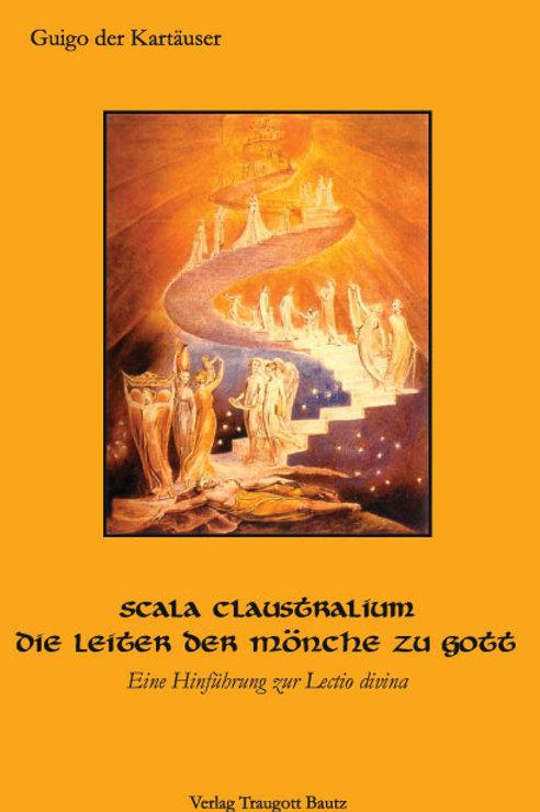 Guigo der Kartäuser - Scala claustralium