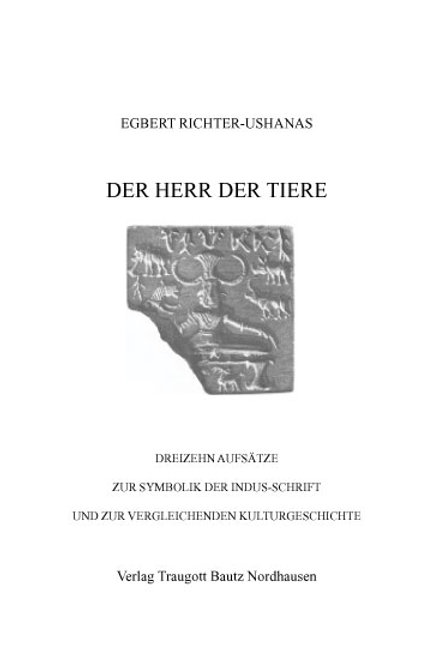 EGBERT RICHTER-USHANAS - DER HERR DER TIERE