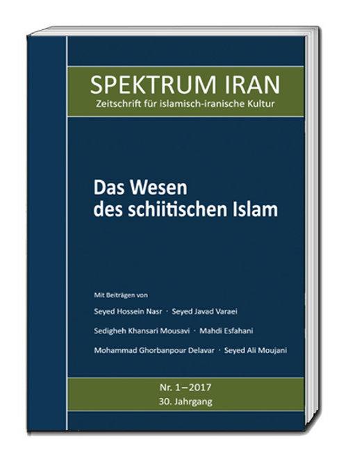 Das Wesen des schiitischen Islam