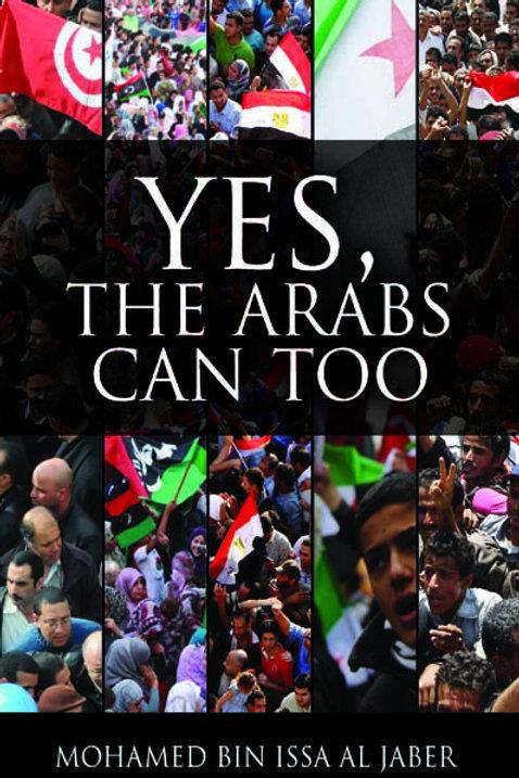 Mohamed Bin Issa Al Jaber - Ja, die Araber können es auch!
