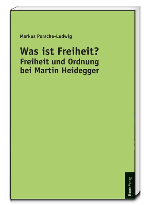 Markus Porsche-Ludwig - Was ist Freiheit?