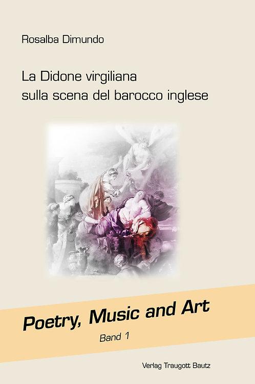 Rosalba Dimundo La Didone virgiliana sulla scena del barocco inglese