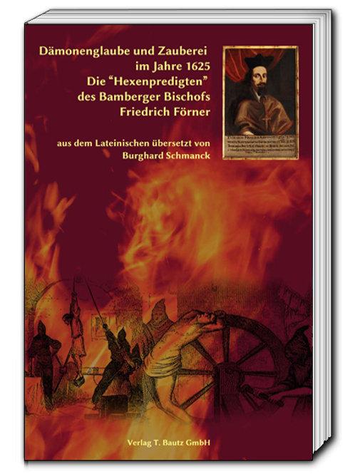 Dämonenglaube und Zauberei im Jahre 1625