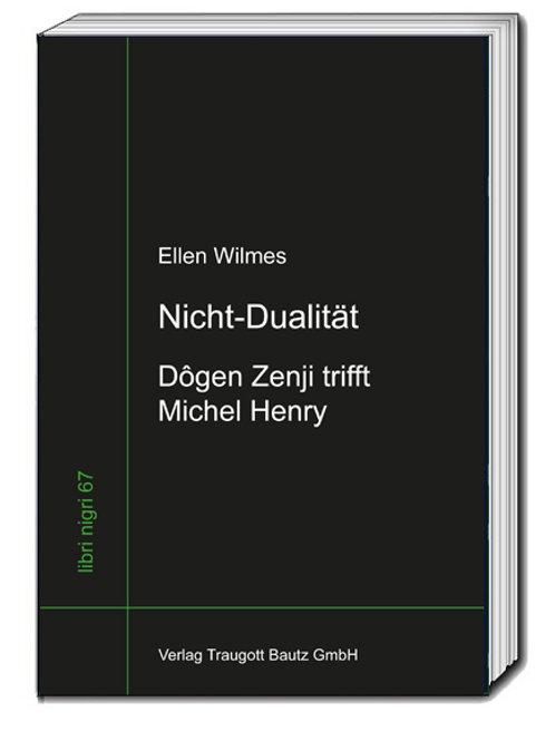 Ellen Wilmes - Nicht-Dualität