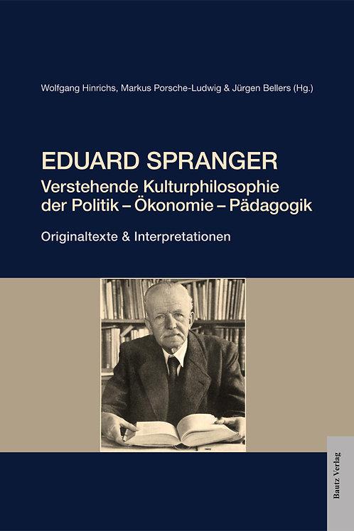 Eduard Spranger