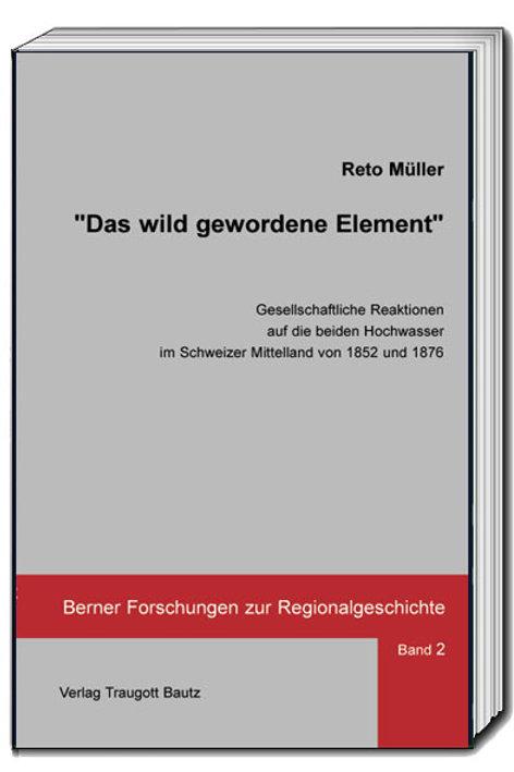 """""""Das wild gewordene Element"""""""