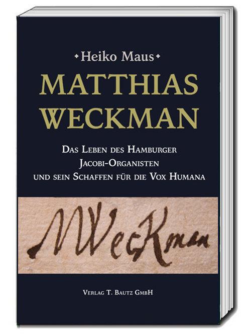 Heiko Maus - Matthias Weckman