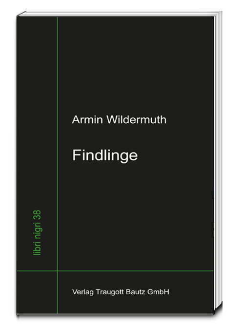 Armin Wildermuth - Findlinge