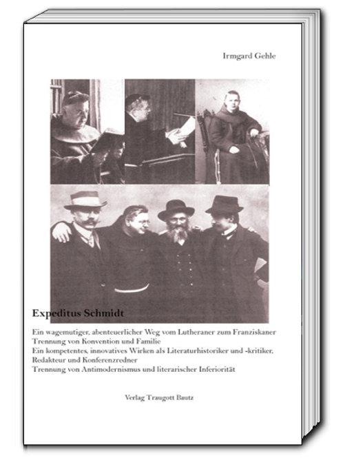 Irmgard Gehle - Expeditus Schmidt