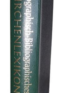 Biographisch-Bibliographisches Kirchenlexikon 13